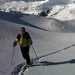 Introduction to Ski Touring